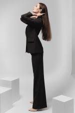 Костюм жіночий Christina з піджаком середньої приталеності