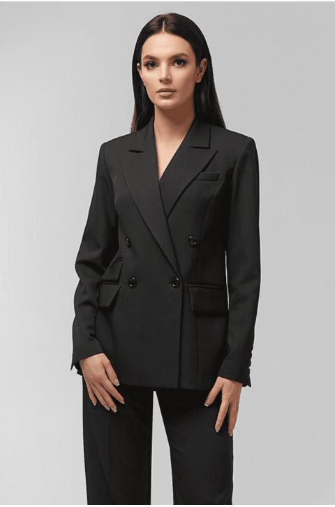 Пиджак женский Christina средней приталенности