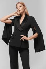Жіночий дизайнерський жакет Alana