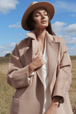 Coat Alexandra