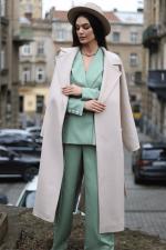 Coat Isabel