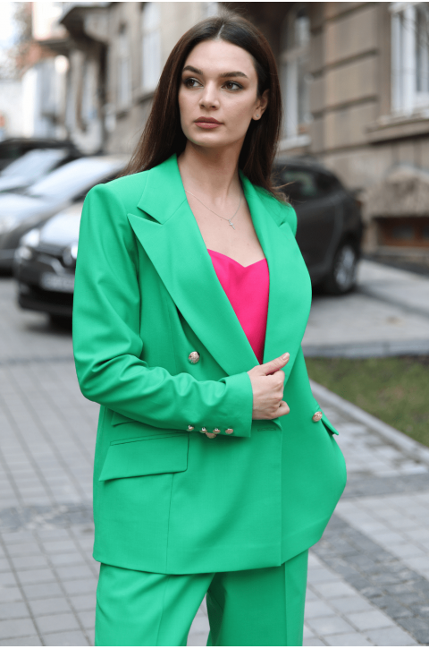 Костюм жіночий Leona