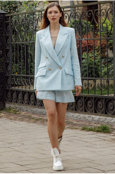 Suit Katherine