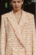 Suit Sabrina