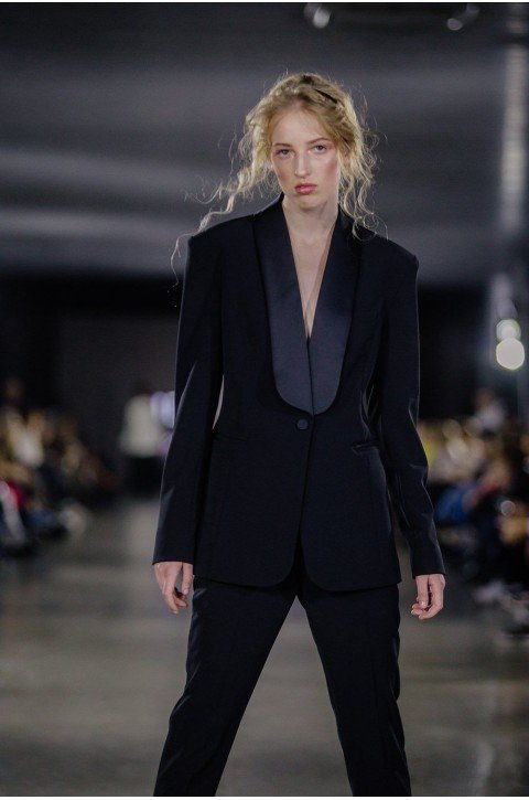 Suit Darkly