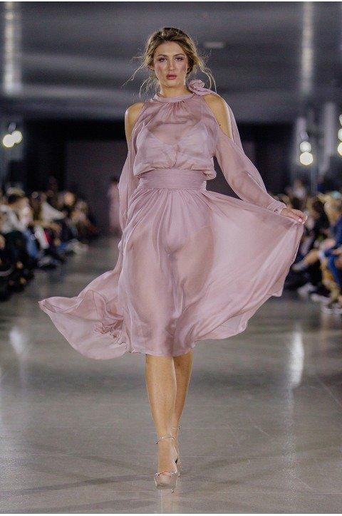 Платье Amina