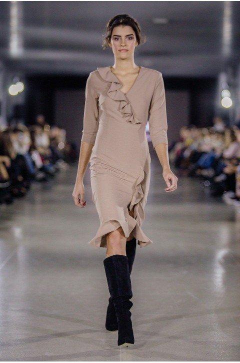 Сукня Caramel