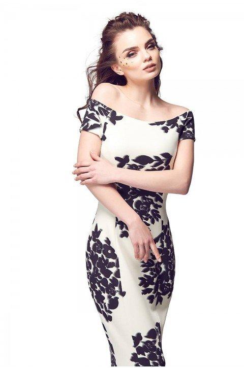 Сукня B&W