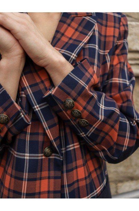 Jacket Kleris