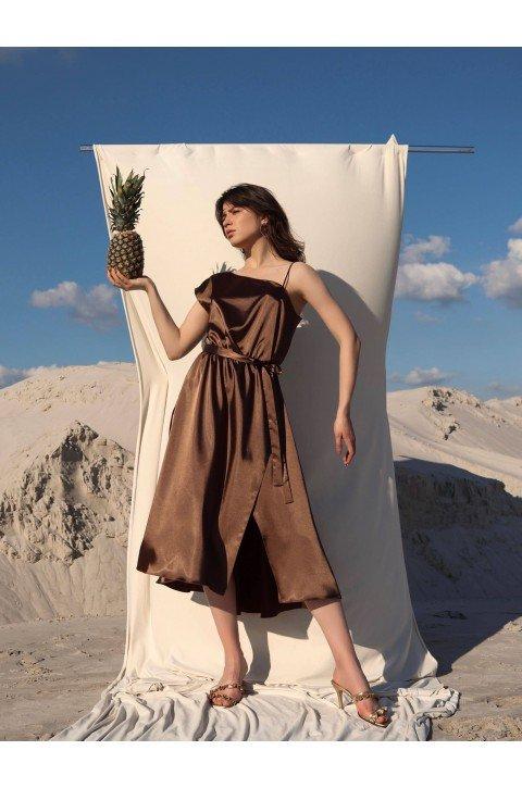 Сукня Сhocolate midi