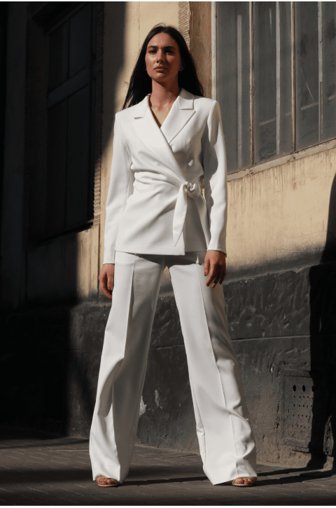 Suit Paola Milk