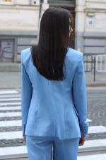 Піджак жіночий двобортний Priscilla